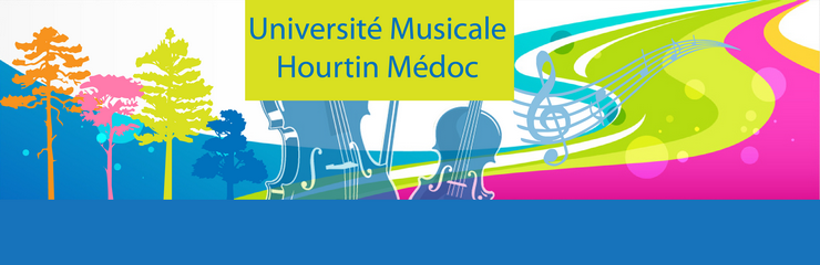 Université Musicale Hourtin Médoc